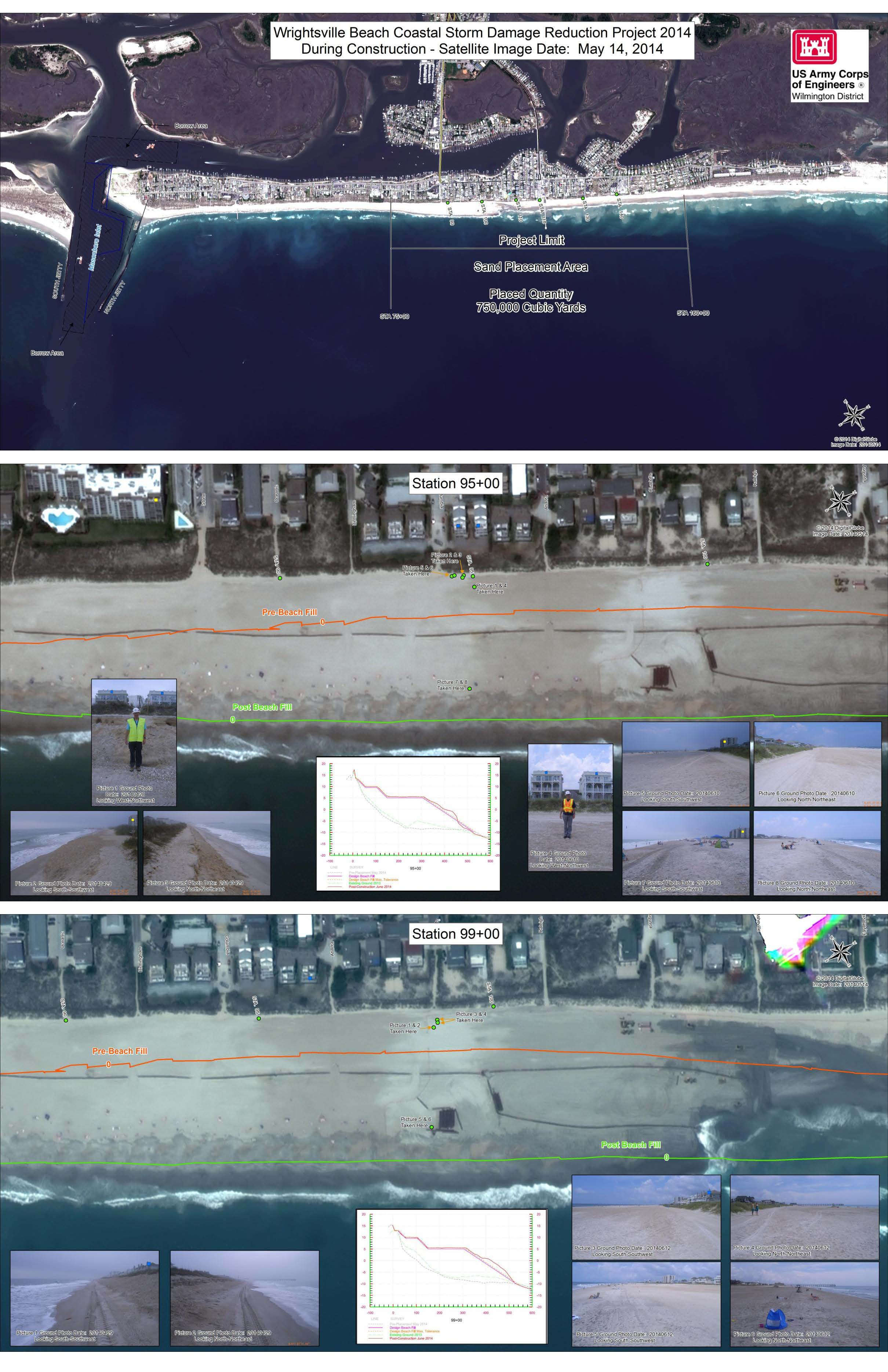 Wilmington District > Missions > Coastal Storm Risk ...